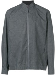 Arc'teryx Lightweight Bomber Jacket Grey