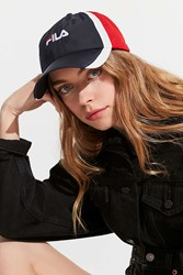 Fila Colorblock Baseball Hat Multi