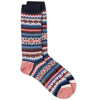 Glen Clyde Company Chup Snjor Sock Multi