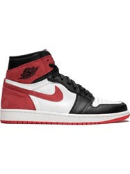 Nike Jordan Air Jordan 1 Retro Sneakers Red