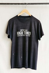Vintage Urban Renewal Vintage High Times Taster Tee Assorted