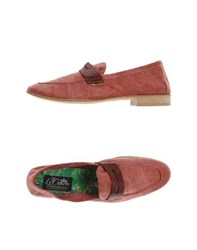 Le Crown Footwear Moccasins Women