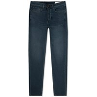 Rag And Bone Slim Fit Jean Grey