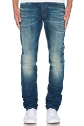 Scotch And Soda Ralston Jeans Admiral Blue