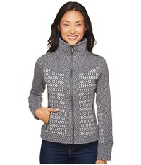 Marmot Gwen Sweater Slate Grey Women's Sweater Multi
