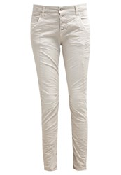 Replay Pilar Relaxed Fit Jeans Grey Light Grey