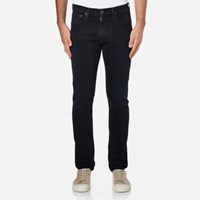 Polo Ralph Lauren Men's Super Slim Denim Jeans Newton Indigo Blue