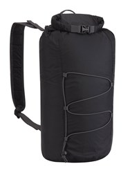 Craghoppers 15L Packaway Rucksack Black