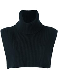 Ports 1961 Knitted Vest Black