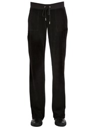 Juicy Couture Velour Sweatpants