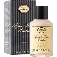 The Art Of Shaving After Shave Balm Unscented No Color