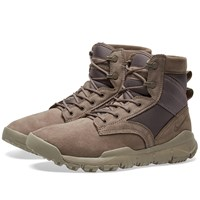 Nike Sfb 6 Leather Nsw Brown