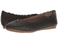 Easy Spirit Gelica Black Synthetic Women's Shoes