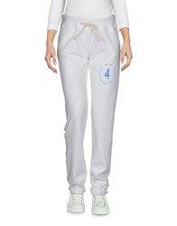 4Giveness Casual Pants White