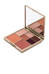 Stila Perfect Me Perfect Hue Eye And Cheek Palette Rose