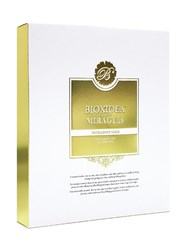 Bioxidea Mirage48 Excellence Gold 2 In 1 Masks Transparent