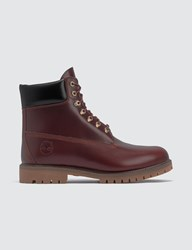 Timberland 6 Classic Waterproof Boots Brown