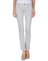 Jfour Denim Pants Light Grey