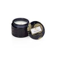 Voluspa Japonica Limited Edition Glass Candle Moso Bamboo Small