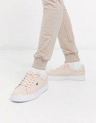 Creative Recreation Trainers In Pink