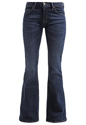 Lee Annetta Bootcut Jeans Blue Notes Stone Blue
