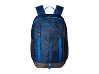 Marmot Salt Point Daypack Vintage Navy Cobalt Blue Day Pack Bags