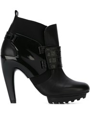 United Nude 'Winter Eros' Boots Black