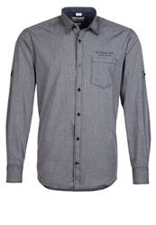 S.Oliver Shirt Dark Pond Anthracite