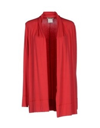 Toy G. Cardigans Red