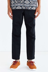 Without Walls Trail Chino Pant Black