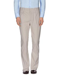 Cnc Costume National C'n'c' Costume National Trousers Casual Trousers Men Beige