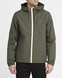 Element Green Alder Jacket