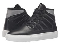 Bacco Bucci Baal Black Men's Shoes