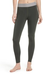 Splits59 Tempo Ankle Tights Army