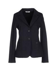 Liu Jo Jeans Suits And Jackets Blazers Women Dark Blue