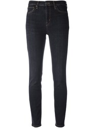 Mih Jeans 'Bridge' Skinny Grey