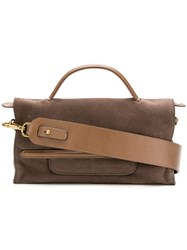 Zanellato Nina Bag Brown