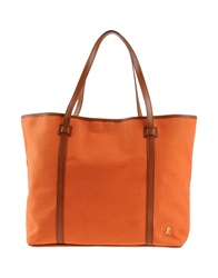 Roberta Di Camerino Handbags Orange