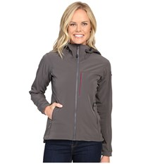 Arc'teryx Gamma Mx Hoodie Nickel Women's Sweatshirt Beige