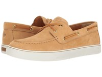 Sperry Gold Sport Casual 2 Eye W Asv Hickory Men's Lace Up Casual Shoes Brown