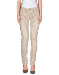 Pinko Black Denim Denim Trousers Women