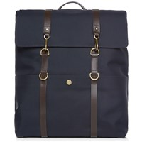 Mismo Backpack Blue