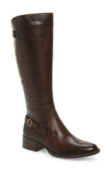 Born B Rn Cupra Tall Boot Brown Leather