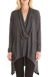Michael Stars Women's Drape Neck Tunic