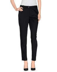 Tru Trussardi Trousers Casual Trousers Women Black