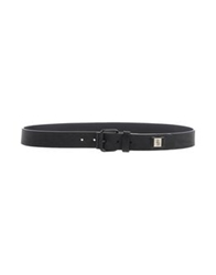 Pierre Balmain Belts Black