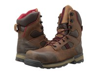 Rocky 8 Mobilwelt Comp Toe Wp Brown Work Boots