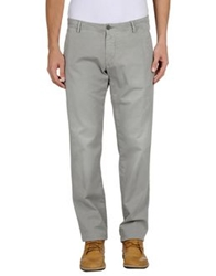 Nichol Judd Casual Pants Grey