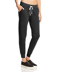 Alternative Apparel Eco Fleece Sweatpants True Black