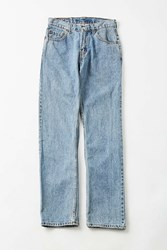 Urban Renewal Vintage Levia S 501 Light Wash Jean Small Assorted